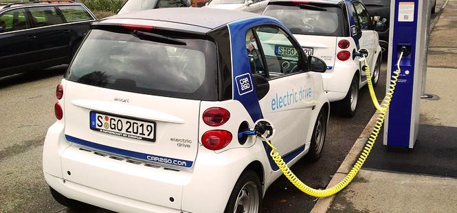 Es urgente revisar los incentivos para la promoción de vehículos de cero emisiones