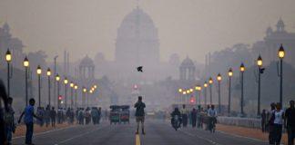 La contaminación atmosférica y el nivel socioeconómico no están asociados entre sí
