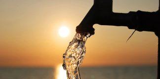 El suministro de agua está asegurado