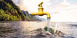 Restricciones de agua por Navidad