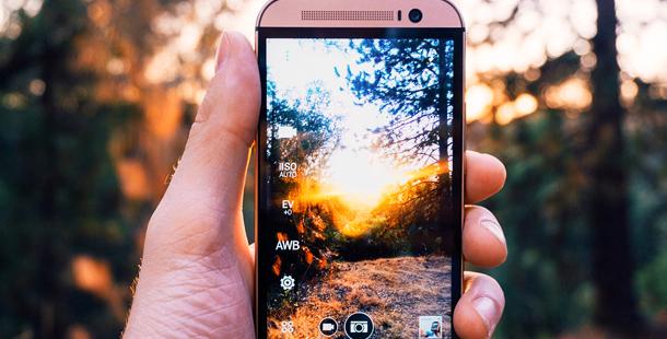 Aplicaciones móviles para proteger costas y playas