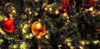 ¿El árbol de Navidad debe ser natural o artificial?