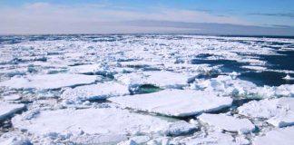 El nivel del mar crecerá entre 0,7 y 1,2 metros para el año 2300