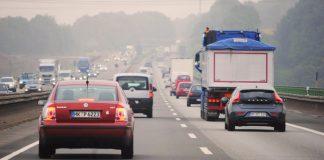 ¿Cómo hace frente el transporte al cambio climático?