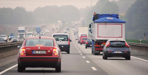 ¿Cómo va a impedir Alemania las duras sanciones de la UE por contaminación?