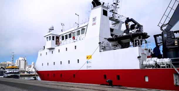 Mejorar el deslizamiento de los barcos