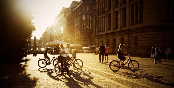 Ciudades y cambio climático