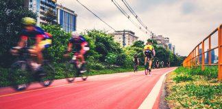 Más carriles bici pueden salvar vidas