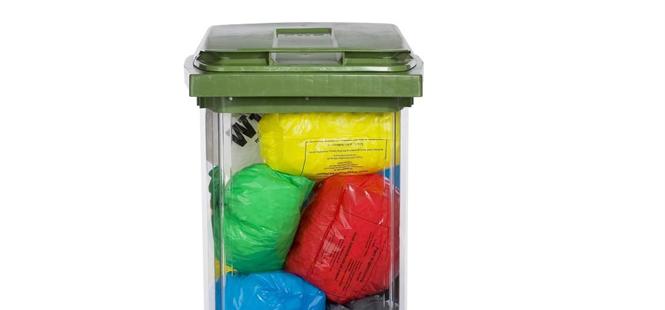 Sistema de reconocimiento visual para contenedores de residuos urbanos