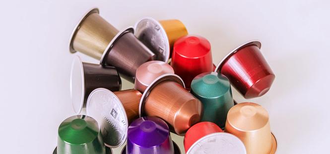 Baleares prohibirá las cápsulas de café de un solo uso a partir de 2020