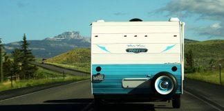 Turismo sostenible en caravana
