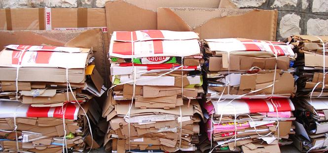 La mayoría de los españoles reconoce que el cartón es el envase más sostenible