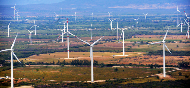 Aligerar la transición energética