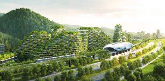 ¿Cuáles son las ciudades más verdes del mundo en 2017?