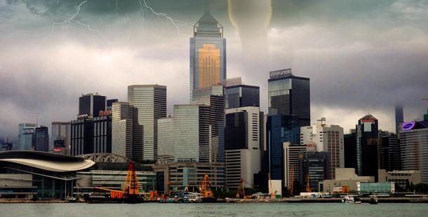 Miami y Nueva York están amenazas por el aumento del nivel del mar