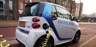 Evolución del mercado de vehículos eléctricos