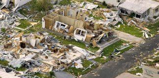 ¿Será importante el Big Data para una mejor preparación ante los desastres naturales?