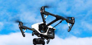 Los operadores de drones encuentran una gran ayuda en la realidad aumentada