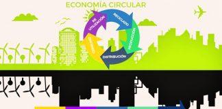 ¿Cuáles son las 5 capacidades para liderar la economía circular?
