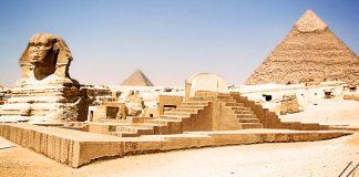 Egipto tiembla ante el cambio climático