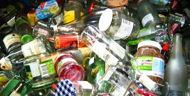 Los residuos se convierten en la nueva materia prima para las empresas