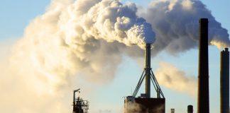 Las emisiones de gases de efecto invernadero aumentaron un 3,5% en España en 2015