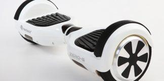 Movilidad eléctrica para los más pequeños