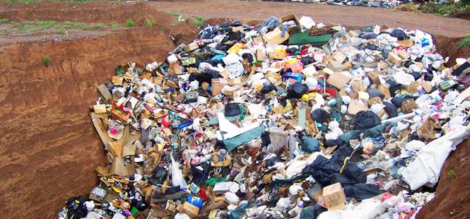 Nuevas normas europeas en materia de residuos