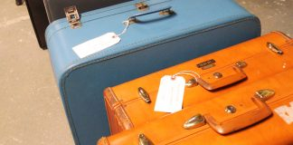 Llega una nueva forma de viajar con las maletas inteligentes
