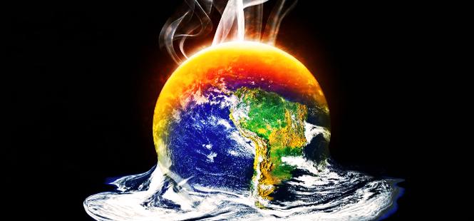 El cambio climático es imparable