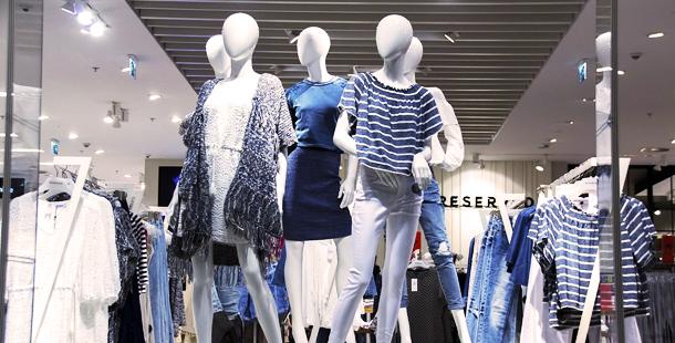 La economía circular se adentra en la industria de la moda