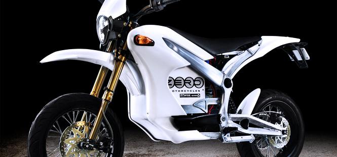 Ventajas de la moto eléctrica en la gran ciudad