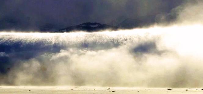 Tsunami de nieve