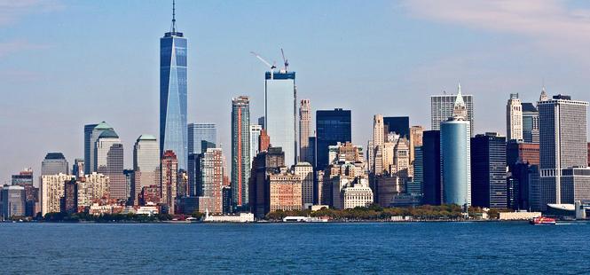 Las ciudades más sostenibles de 2017