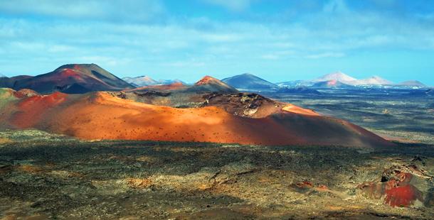 Lanzarote acoge unas jornadas dedicadas a la producción ecológica de vino