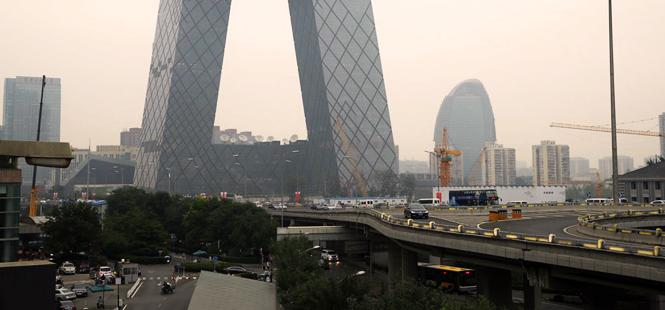 La contaminación afecta a todos los seres humanos
