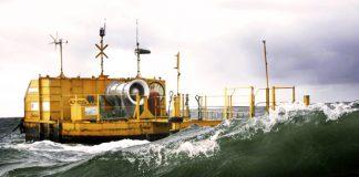 Holanda inaugura la primera planta flotante de energía solar