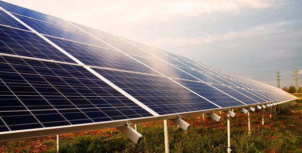 Ventajas de vivir en una ciudad que solo utiliza fuentes de energías renovables