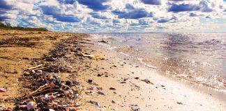 Cuatro proyectos para sacar la basura de las playas y océanos