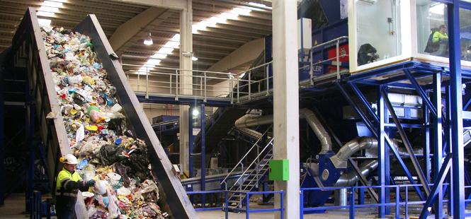 Europa quiere más reducción y reciclaje