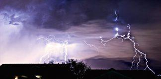 La cantidad de rayos podría disminuir un 15% a finales de siglo debido al cambio climático