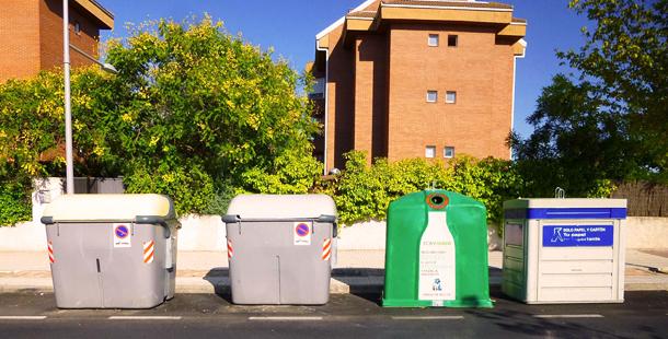 ¿Qué impacto tienen los contenedores sobre el medio ambiente?
