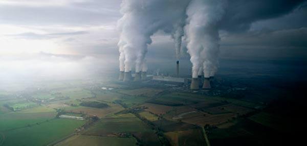 Resultado de imagen de emisión de gases