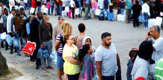 Reducción de la sequía: ¿Se puede evitar el drama de Ciudad del Cabo?