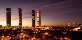 El exceso de contaminación ahoga a las grandes ciudades españolas