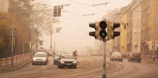 La contaminación es más mortal que las guerras