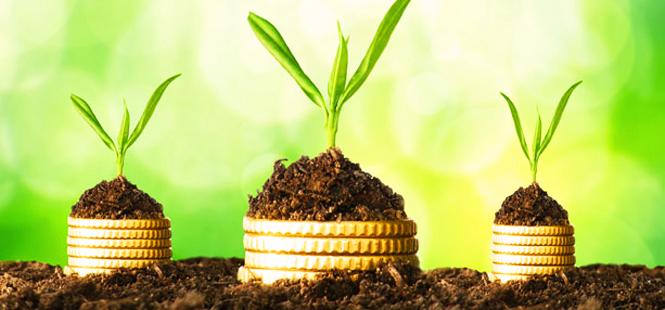 La emisión global de bonos verdes chinos fue de 86.000 millones de dólares en 2017