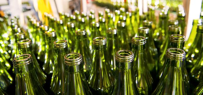 Cada español ha reciclado casi 1.000 envases de vidrio en los últimos veinte años