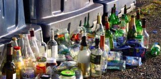 Los nuevos objetivos de reciclaje de la Unión Europea