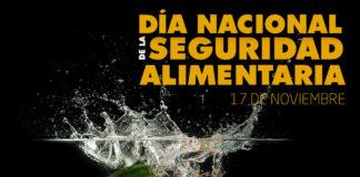 Dia Nacional de la Seguridad Alimentaria